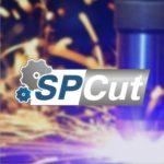 Логотип SPCut