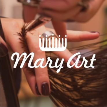 MaryArt логотип